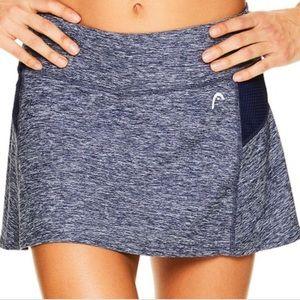 NWT Head tennis skirt(active wear, exercise skirt)